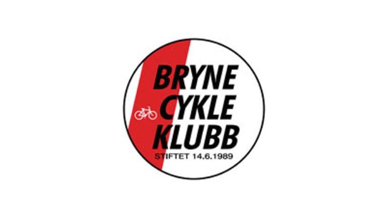 Logo - Bryne CK