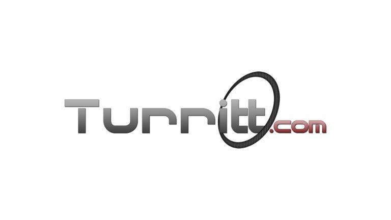 Logo - turritt.com