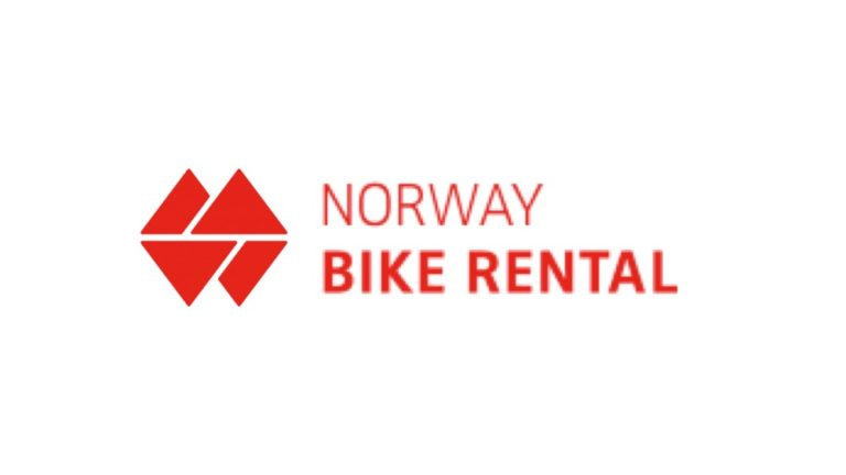 Logo - Norway Bike Rental