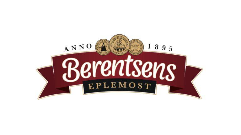 Logo - Berentsens