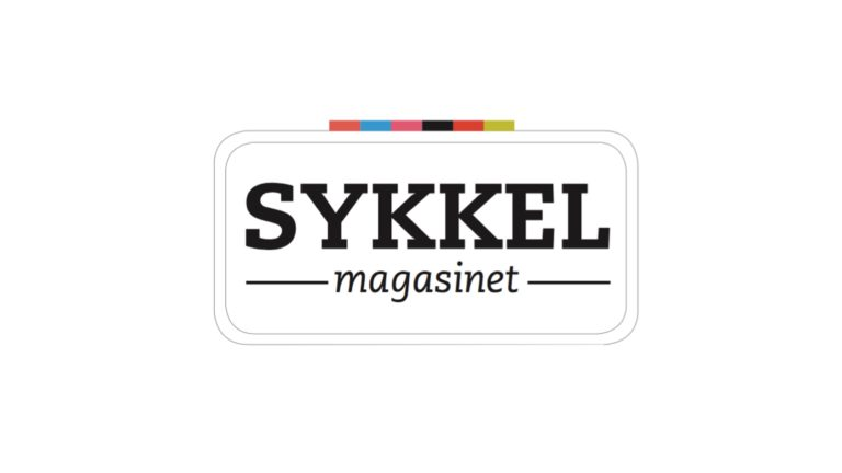 Logo - Sykkelmagasinet