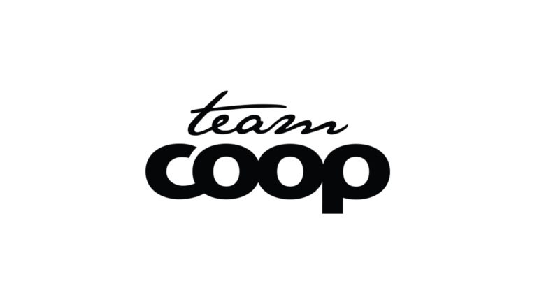 Logo - Team Coop