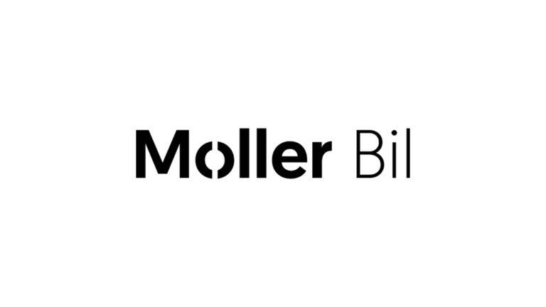 Logo - Møller